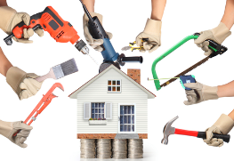 Home Renovations Handyman